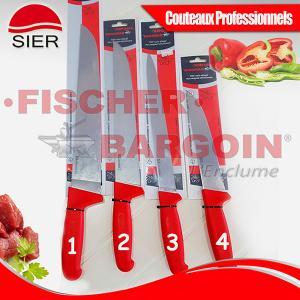 couteaux professionnel