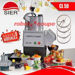Robot coupe CL50
