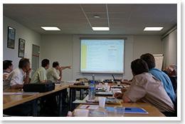Formation en finance, comptabilité, achats et logistique