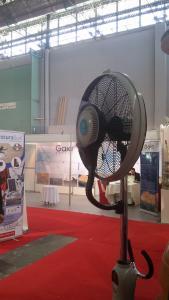 Masterkool BRUMI-ventilateur