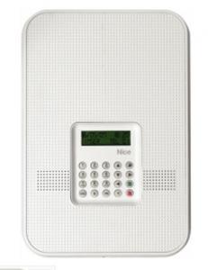 centrale alarme sans fil