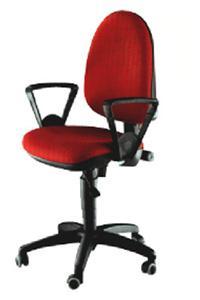 chaise secr�taire BRIO