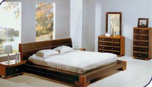Chambre à coucher barava