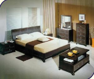 Chambre � coucher cristina