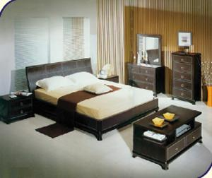 Chambre à coucher cristina
