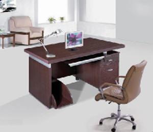 Bureau secrétaire opérant