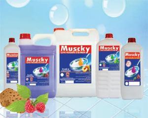 Lave vaisselle Musckya
