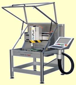 Machine & Systeme a Commande Numerique