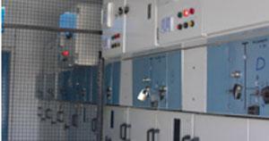 Tableaux armoires et coffrets électriques basse tension