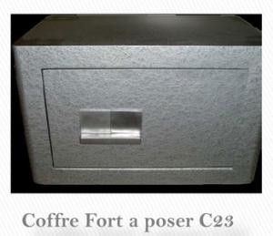 coffre fort a poser tunisie. Black Bedroom Furniture Sets. Home Design Ideas