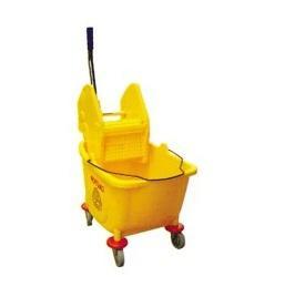 Chariot de nettoyage