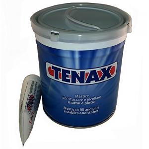 Mastic solide Blanc TENAX 1KG