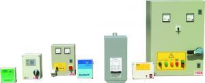 Armoires électriques de protection et de commande