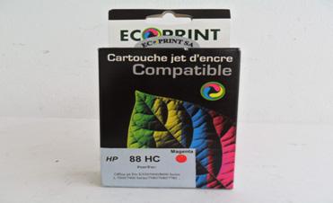 Cartouches Laser Compatible HP RJ-H88M