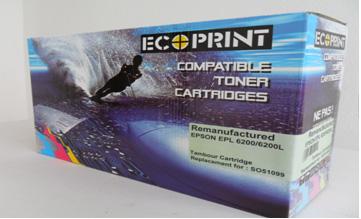 Cartouches Laser Compatible EPSON RL-E6200T