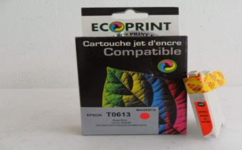 Cartouches Laser Compatible EPSON RJ-E0613