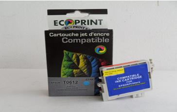 Cartouches Laser Compatible EPSON RJ-E0612