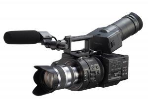 Location caméra tournage