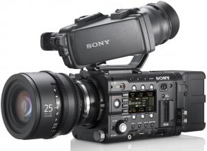 Location cam�ra video SONY