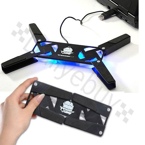 led ventilateur refroidisseur usb pour ordinateur portable ps3 xbox tunisie. Black Bedroom Furniture Sets. Home Design Ideas