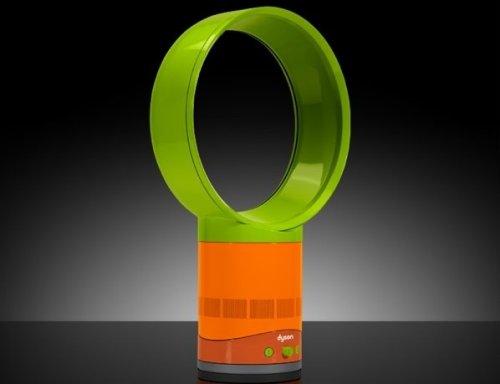ventilateur open air design