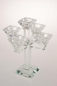 Boujeoir en cristal en Tunisie