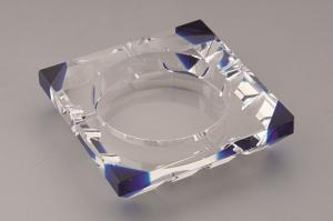 Cendrier de bureau en cristal Tunisie
