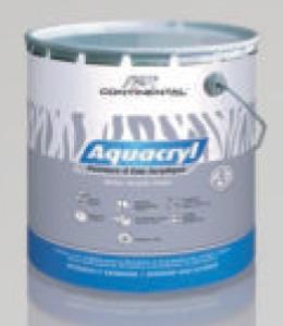 Peintures à eau acrylique AQUACRYL