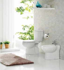 Salle de bain (YAPRAK)