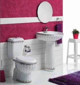 Salles de bains (DEKORLAR)