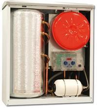 Chaudiére a condensation ecologique: topdens