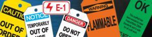 Panneaux et étiquettes Guardian Extreme