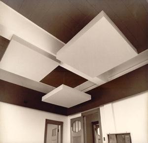 dcoration des plafonds design tunisie - Faux Plafond Chambre A Coucher Tunisie
