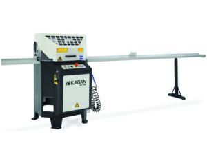 Machine menuiserie ALU & PVC