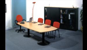 Tables pour salles de réunions