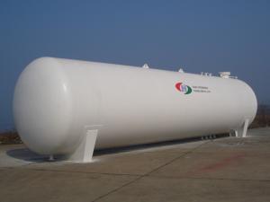 Citerne GPL de 90 m3