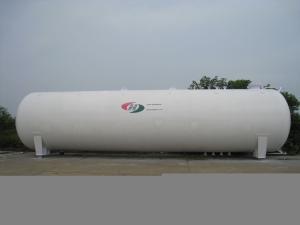 Citerne GPL de 150 m3