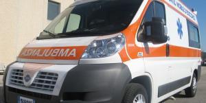 Ambulance ANGELO