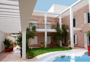 Projet réalisé : Villa à SOUSSE