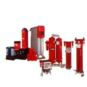 Air Comprime et filtres et secheurs de gaz