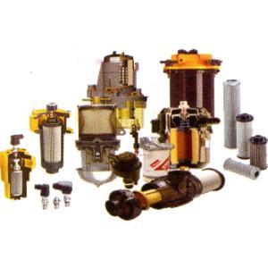 Filtres hydrauliques et de carburants