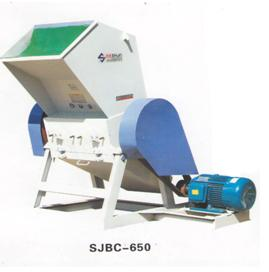 Machine de traitement : broyeur de plastique dur et souple