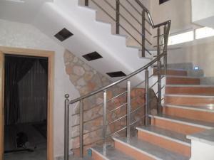 escalier interieur moderne tunisie