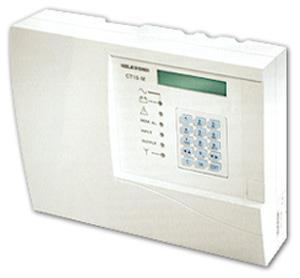 Transmetteur GSM
