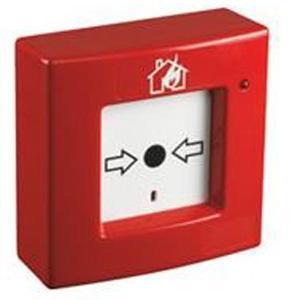 Bouton d'alarme conventionnelle P 440P