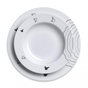 Pièce Dinner Plate