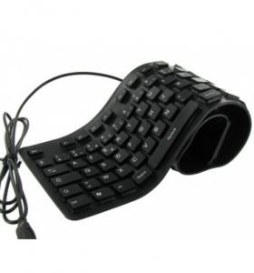 Clavier Flexible INTEX