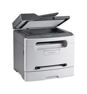 Imprimante multifonction EXMARK avec Fax 4 EN 1