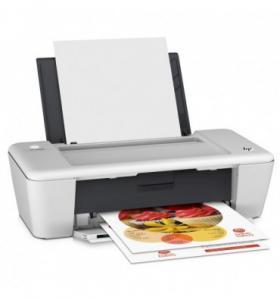 Imprimante jet d'encre HP