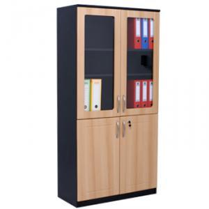 Armoire PVC 4 portes